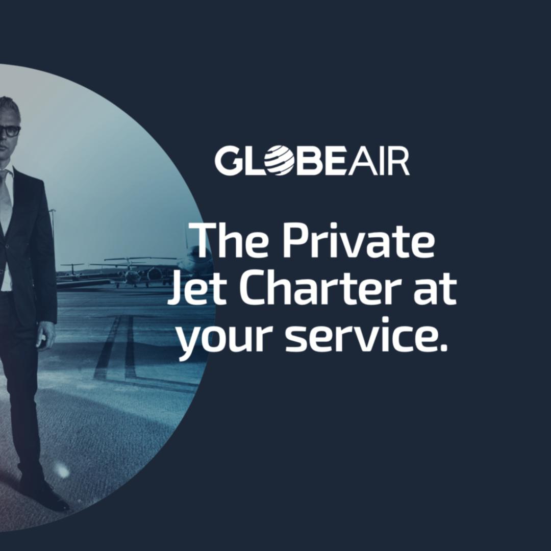 GlobeAir releases new corporate identity