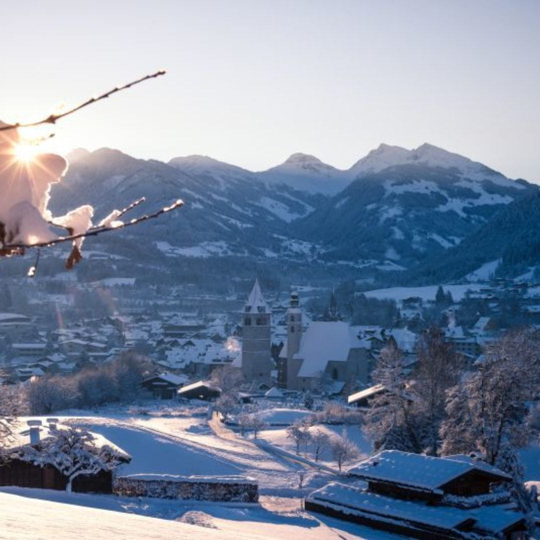 Exclusive travel experiences in Kitzbühel