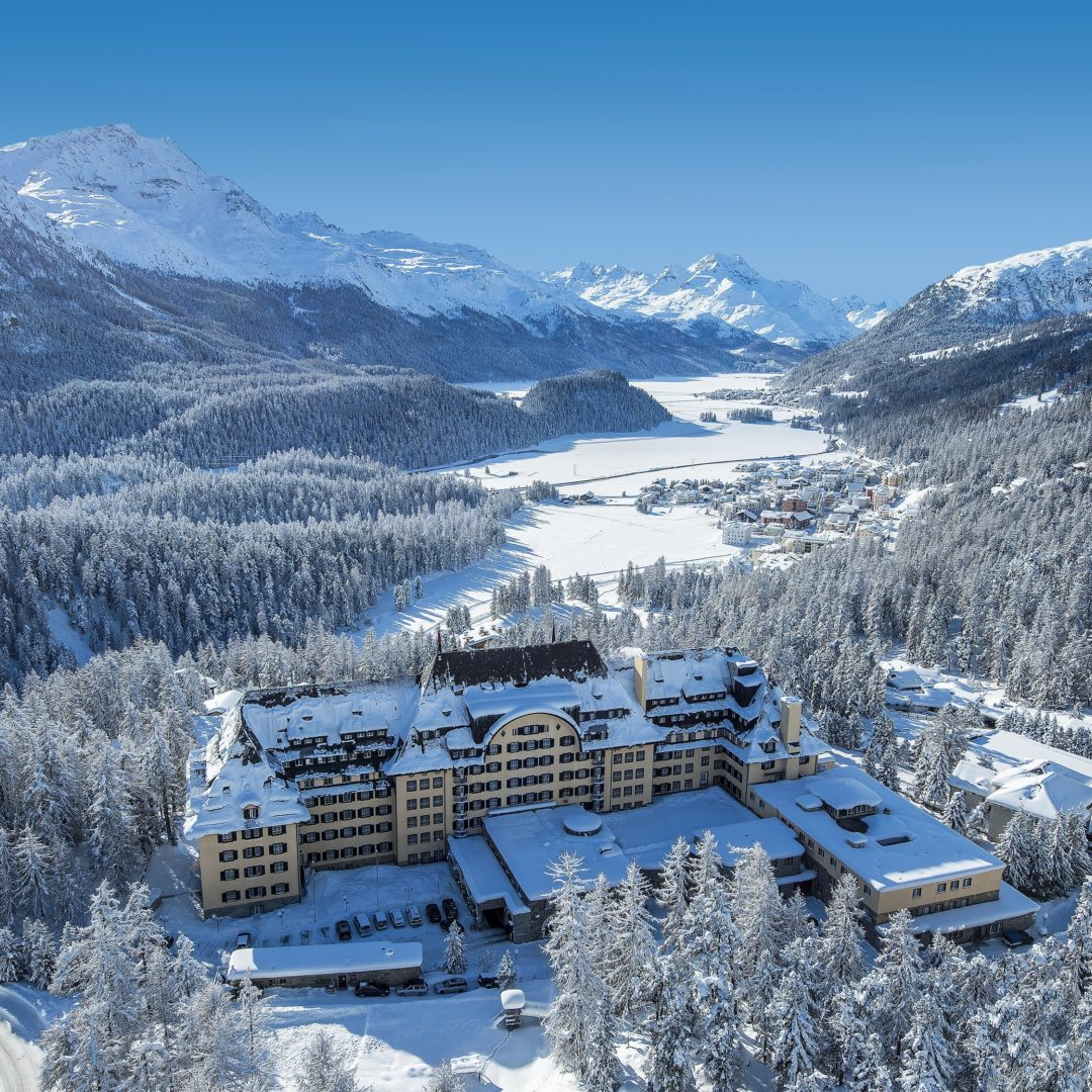 Crypto Finance Conference (CfC) St. Moritz