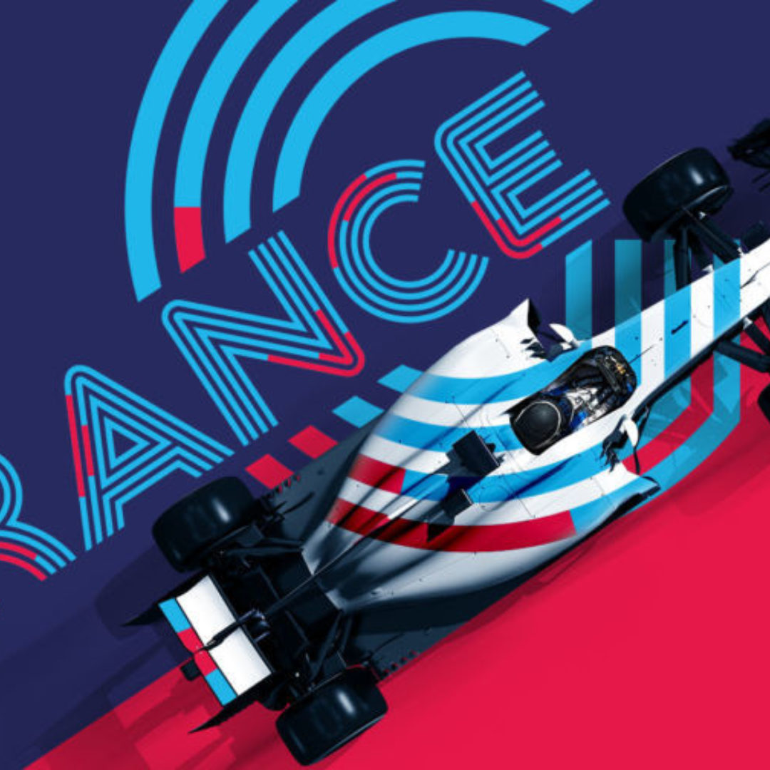 Formula 1 French Grand Prix