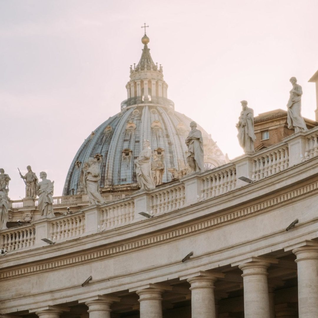 Vatican City & Museums Private Tour