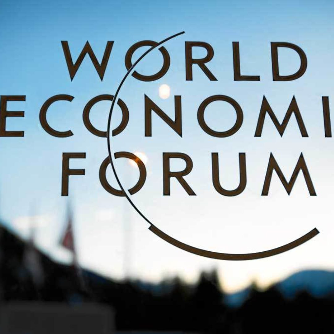 The World Economic Forum Annual Meeting