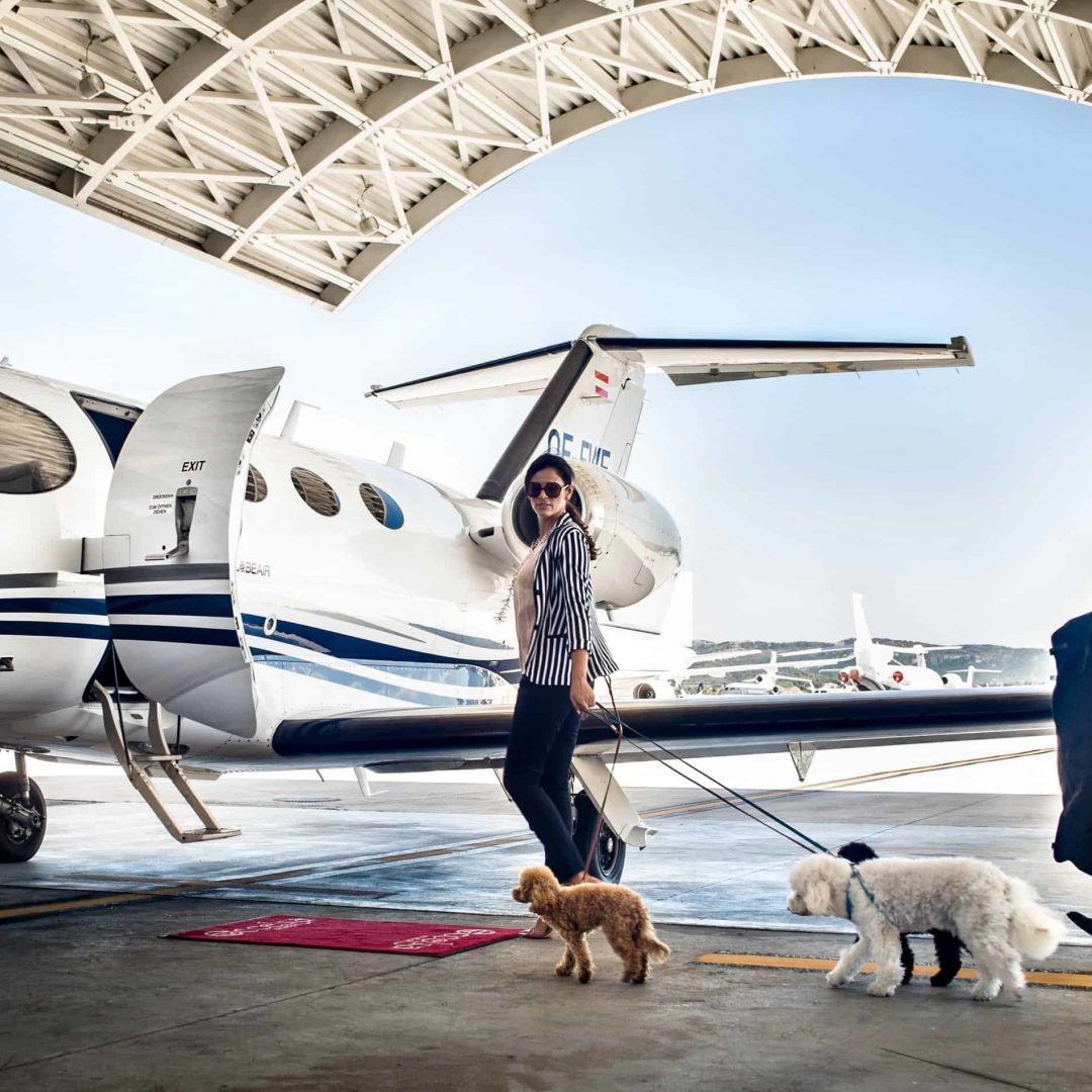 7 reasons to travel on a private jet