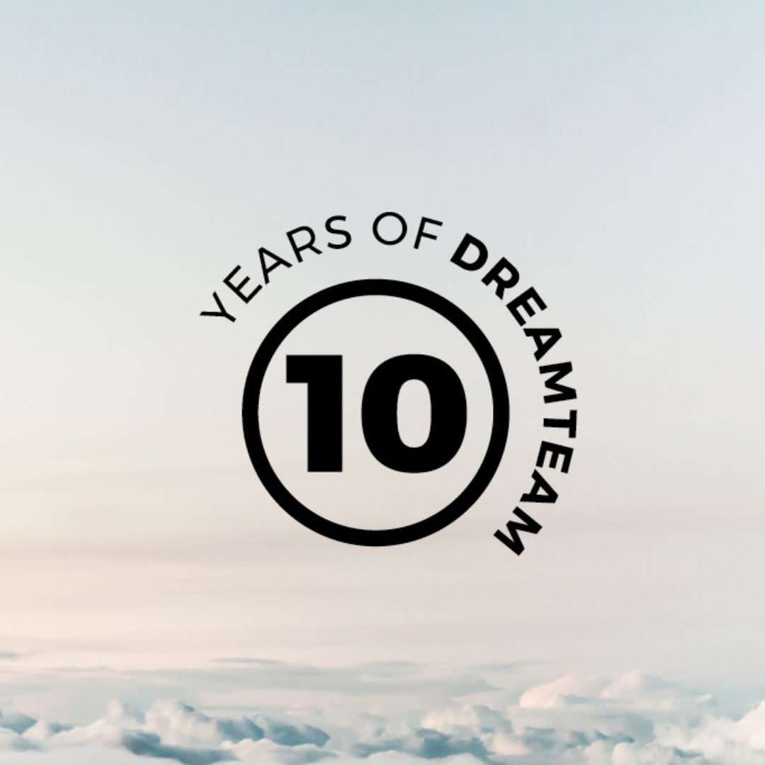 #10 Years of DREAM TEAM – GlobeAir celebrates ten years of call sign